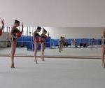 худ гимнастика